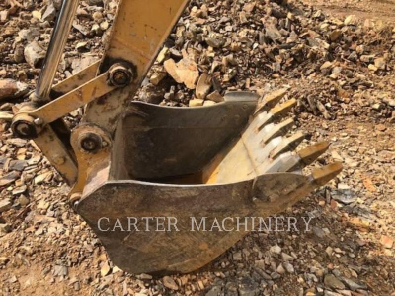 CATERPILLAR TRACK EXCAVATORS 314CR equipment  photo 12