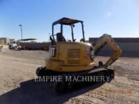 CATERPILLAR トラック油圧ショベル 305.5E2CR equipment  photo 2