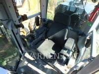 CATERPILLAR MOTORGRADER 140M2 equipment  photo 7