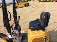 CATERPILLAR トラック油圧ショベル 300.9D equipment  photo 5
