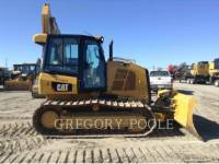 CATERPILLAR TRACK TYPE TRACTORS D5 LGP equipment  photo 7