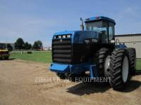 NEW HOLLAND LTD. AG TRACTORS 9480 equipment  photo 5