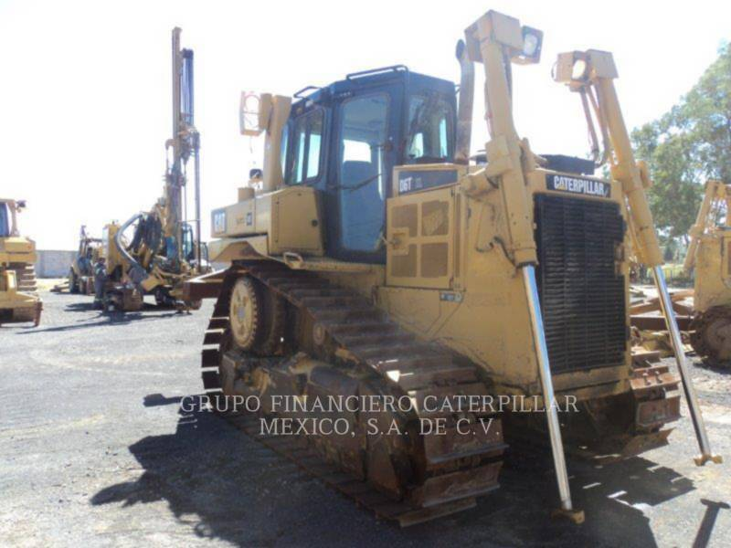 CATERPILLAR TRATORES DE ESTEIRAS D6TXL equipment  photo 3