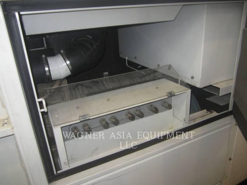 MULTIQUIP GRUPPI ELETTROGENI FISSI DCA-220SSJU equipment  photo 8
