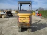 VOLVO CONSTRUCTION EQUIPMENT PELLES SUR CHAINES EC17C equipment  photo 6