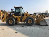 Equipment photo CATERPILLAR 950 K CARGADORES DE RUEDAS 1
