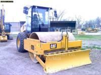 Caterpillar COMPACTOARE CS56B equipment  photo 1