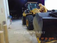 Equipment photo CATERPILLAR 966M WHEEL LOADERS/INTEGRATED TOOLCARRIERS 1