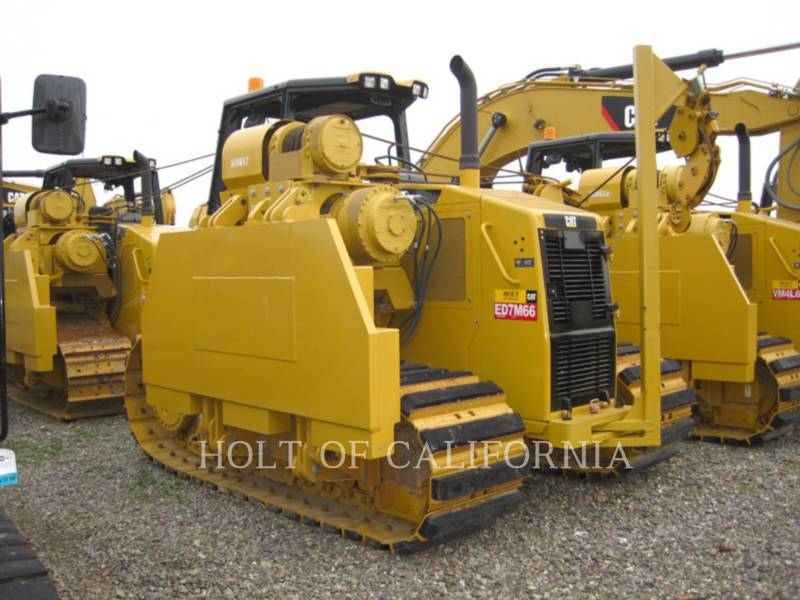 CATERPILLAR TRACK TYPE TRACTORS PL61 equipment  photo 2