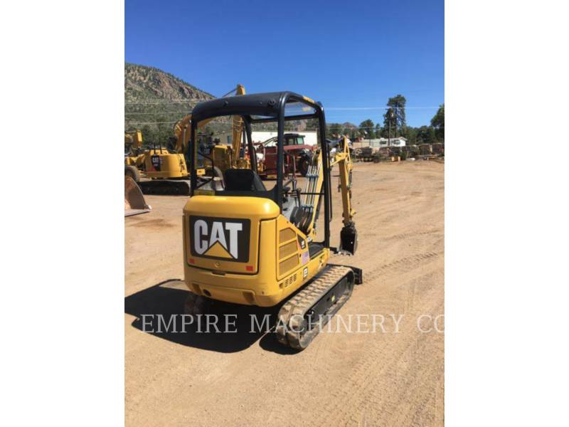 CATERPILLAR ESCAVADEIRAS 301.7D equipment  photo 1