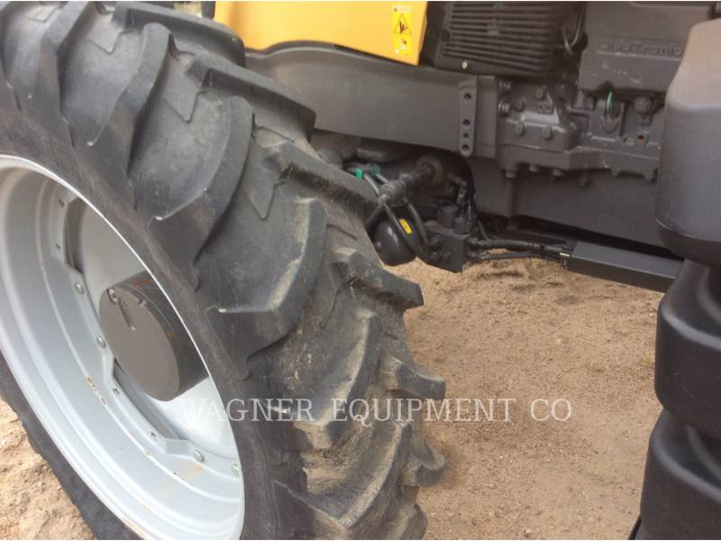 AGCO 農業用トラクタ MT585D equipment  photo 18