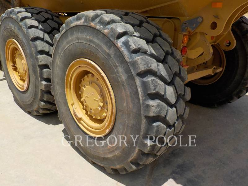 CATERPILLAR ARTICULATED TRUCKS 730C equipment  photo 20