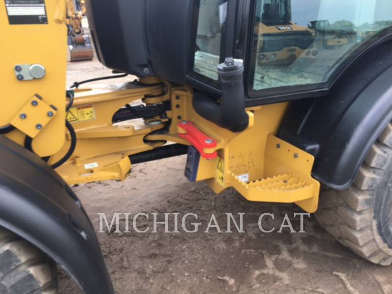 CATERPILLAR WHEEL LOADERS/INTEGRATED TOOLCARRIERS 906H2 C equipment  photo 16