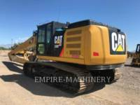 CATERPILLAR トラック油圧ショベル 330FL equipment  photo 11
