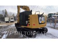 CATERPILLAR EXCAVADORAS DE CADENAS 313F L equipment  photo 3
