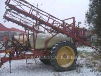Equipment photo OTHER FRENCH MFGRS 500 PULVERIZADOR 1