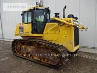 KOMATSU LTD. TRACK TYPE TRACTORS D65EX-17 equipment  photo 3