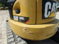 CATERPILLAR PELLES SUR CHAINES 305E2CR equipment  photo 23