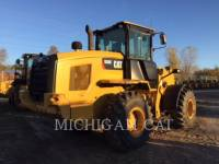 CATERPILLAR CARGADORES DE RUEDAS 938K H3LSRQ equipment  photo 3