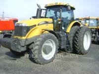 Equipment photo CHALLENGER MT645D GR11711 AGRARISCHE TRACTOREN 1