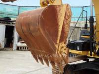 CATERPILLAR EXCAVADORAS DE CADENAS 312E equipment  photo 8