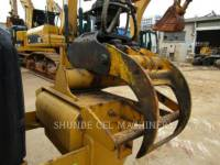 CATERPILLAR BACKHOE LOADERS 416EST equipment  photo 20