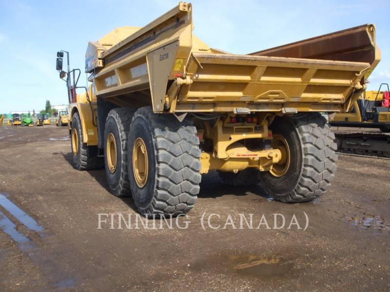 CATERPILLAR アーティキュレートトラック 740BEJ equipment  photo 3