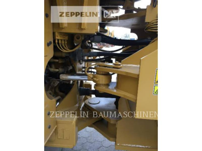 CATERPILLAR CARGADORES DE RUEDAS 966KXE equipment  photo 12