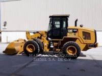 CATERPILLAR MINING WHEEL LOADER 924K equipment  photo 5