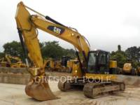 CATERPILLAR ESCAVATORI CINGOLATI 321DLCR equipment  photo 1