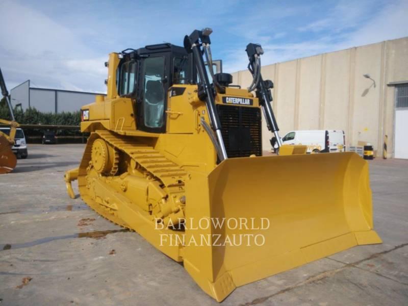 CATERPILLAR TRACTORES DE CADENAS D6TXL equipment  photo 2