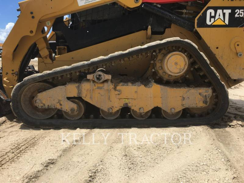 CATERPILLAR MULTI TERRAIN LOADERS 259D equipment  photo 9