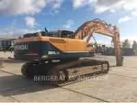 HYUNDAI TRACK EXCAVATORS R380 equipment  photo 5