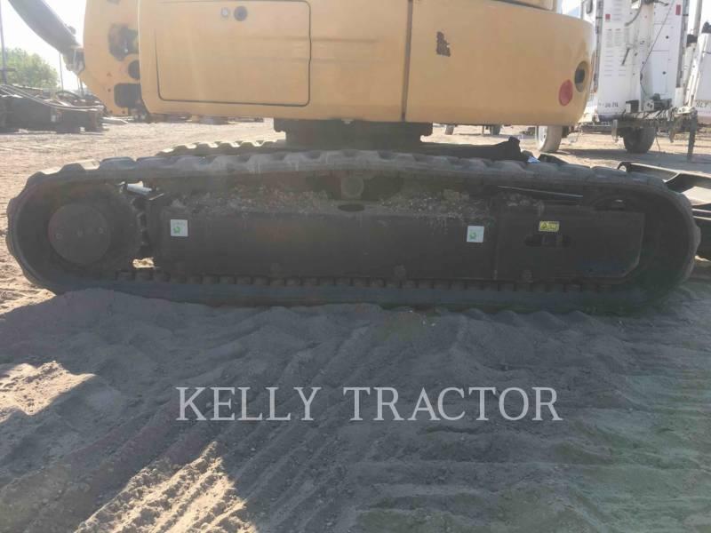 CATERPILLAR PELLES SUR CHAINES 303ECR equipment  photo 6