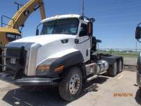 Equipment photo CATERPILLAR CT660S ON HIGHWAY TRUCKS 1