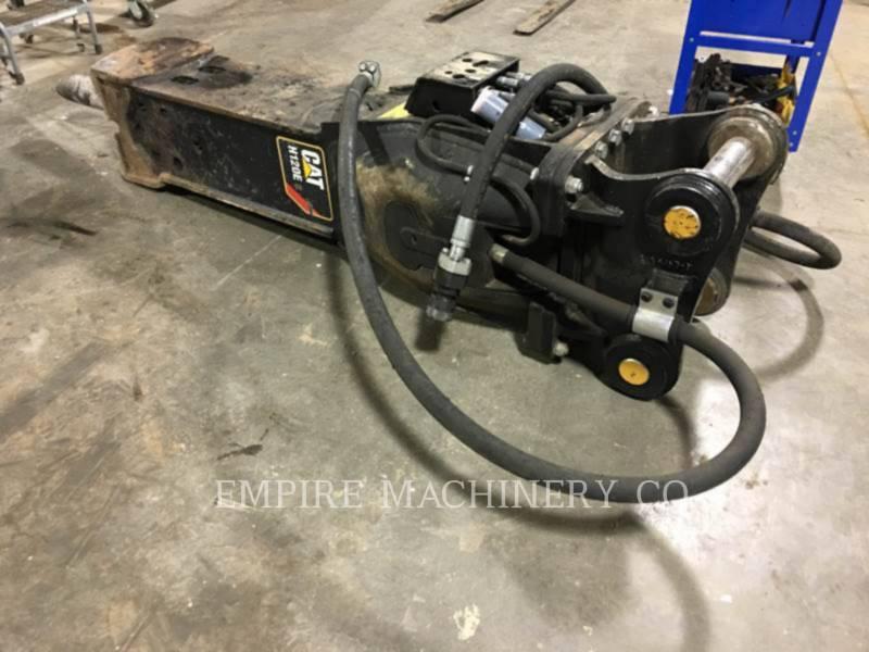 Caterpillar UL – CIOCAN H120ES equipment  photo 3