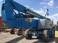 GENIE INDUSTRIES LIFT - BOOM ZX135 equipment  photo 5