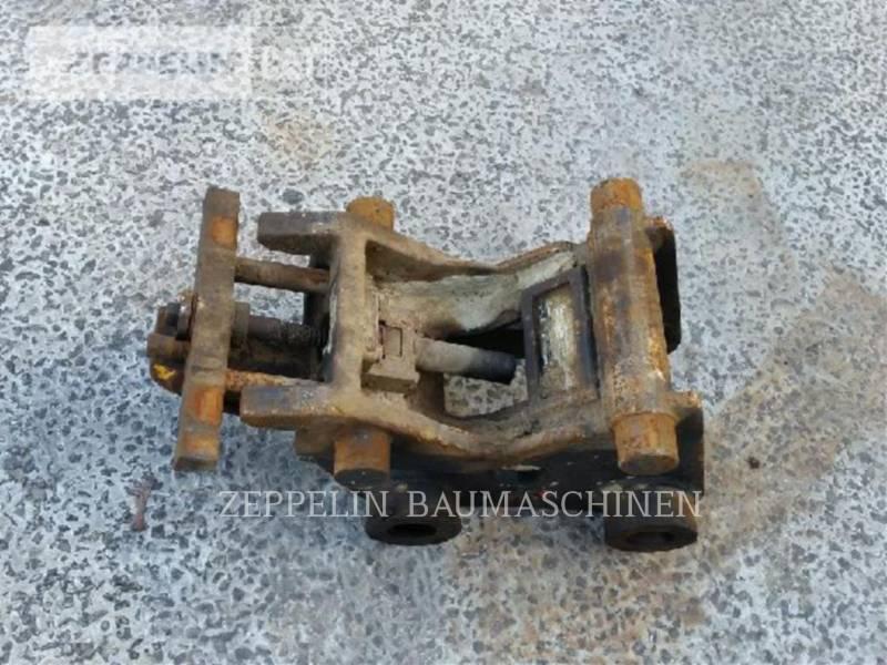 VERACHTERT  BACKHOE WORK TOOL SWM CW05 VON 305ECR equipment  photo 3