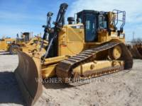 CATERPILLAR TRACK TYPE TRACTORS D6T LGPVPT equipment  photo 1