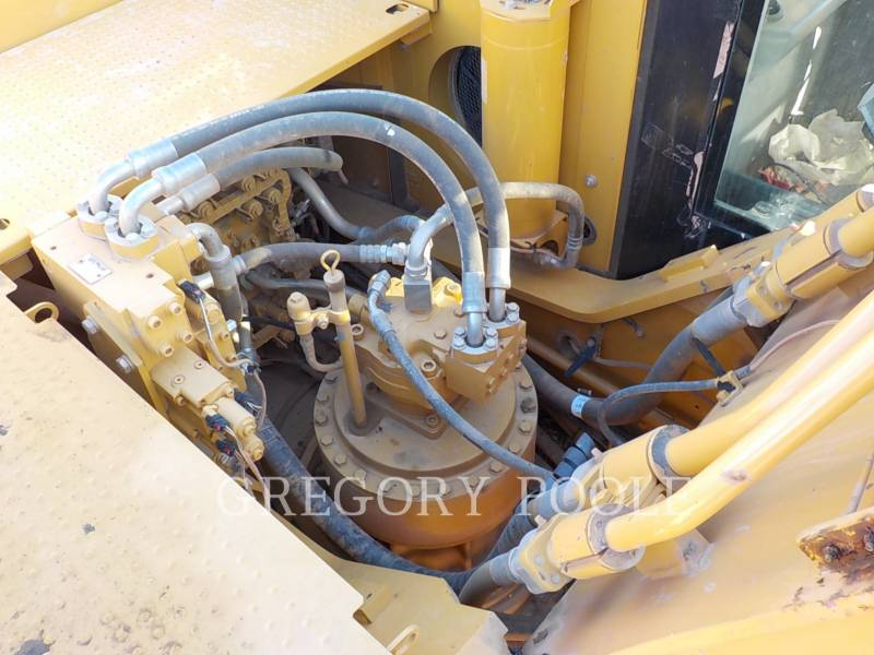 CATERPILLAR TRACK EXCAVATORS 336EL H equipment  photo 16