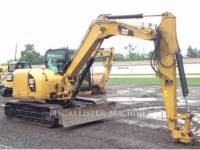 CATERPILLAR EXCAVADORAS DE CADENAS 308E2CRSB equipment  photo 2