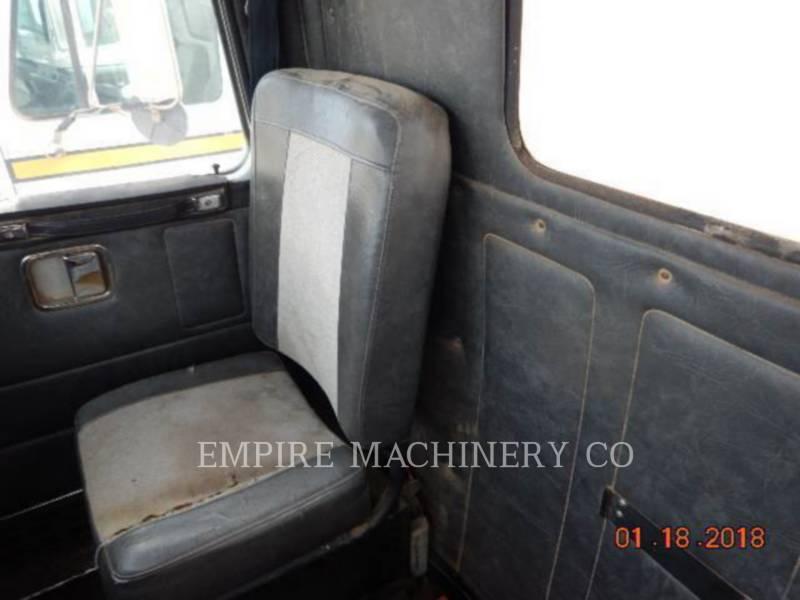 VOLVO CONST. EQUIP. NA, INC. CAMIONES DE AGUA 4K TRUCK equipment  photo 7