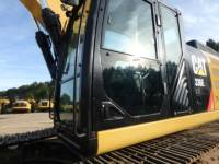 CATERPILLAR TRACK EXCAVATORS 336ELH equipment  photo 20