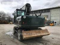 CATERPILLAR WHEEL EXCAVATORS M315D equipment  photo 3