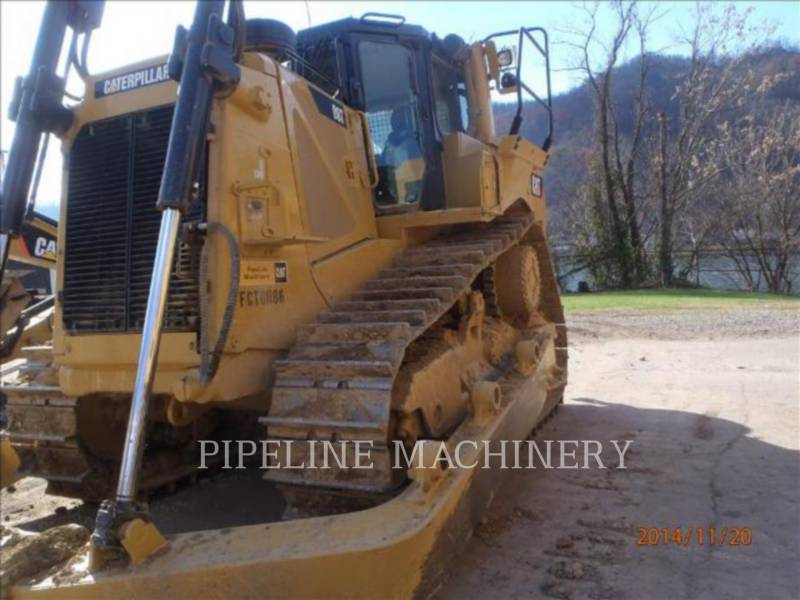 CATERPILLAR TRACTEURS SUR CHAINES D8T equipment  photo 1