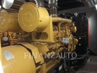 Equipment photo CATERPILLAR 3512 СИЛОВЫЕ МОДУЛИ 1