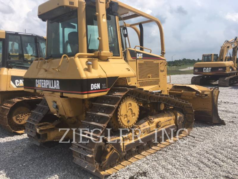 CATERPILLAR TRATTORI CINGOLATI D6NXL equipment  photo 3