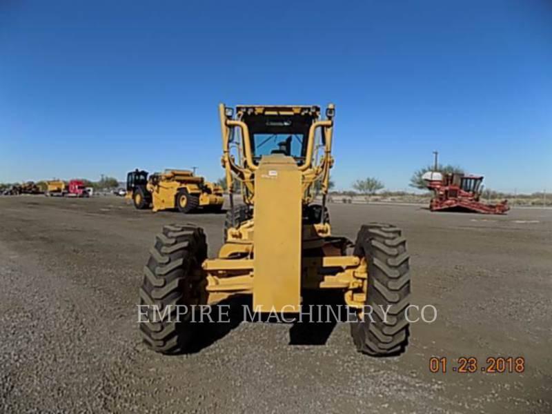 CATERPILLAR モータグレーダ 140H equipment  photo 7