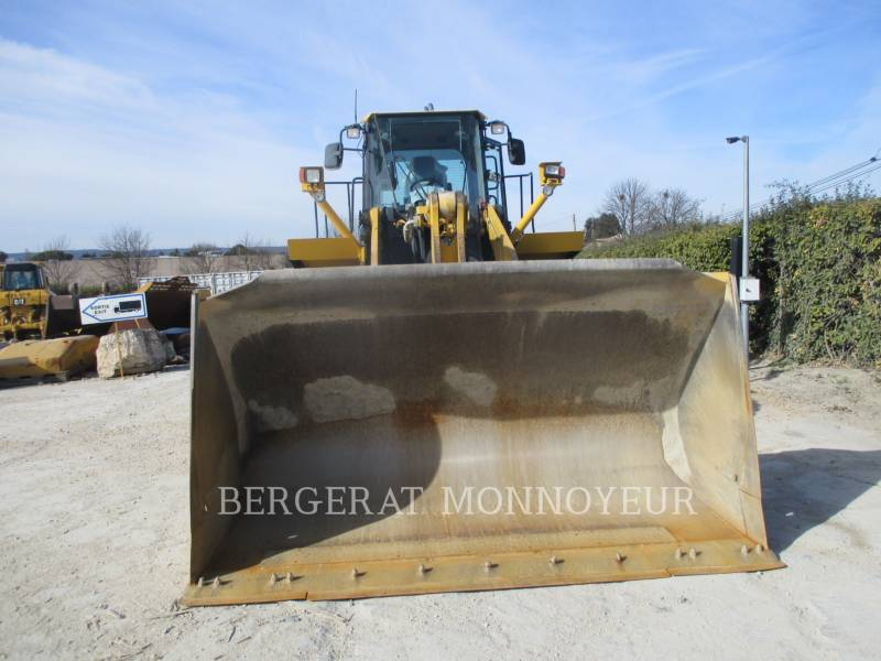 KOMATSU CARGADORES DE RUEDAS WA480.6 equipment  photo 4