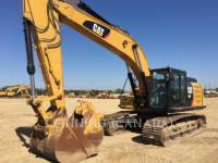 CATERPILLAR EXCAVADORAS DE CADENAS 329FL equipment  photo 2